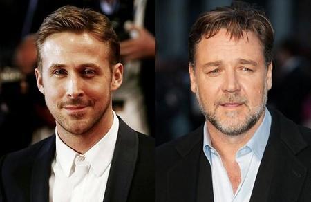 Ryan Gosling y Russell Crowe protagonizarán lo nuevo de Shane Black