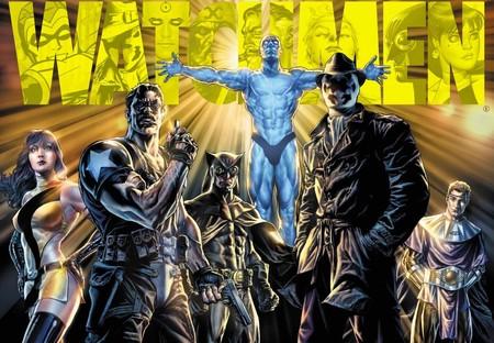 ¡Ya es oficial! HBO prepara una serie de 'Watchmen': te damos razones para soñar y el reparto ideal