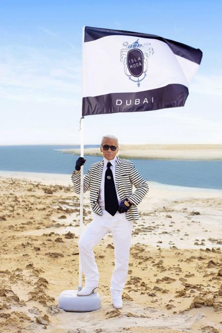 Lagerfeld Chanel