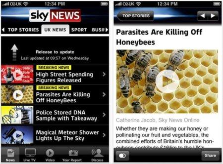 Tres aplicaciones imprescindible para estar al día de las noticias desde tu iPhone