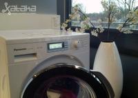 Panasonic NA-168VX3, la lavadora que conoce tus trapos sucios