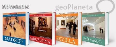 Ciudades de museo