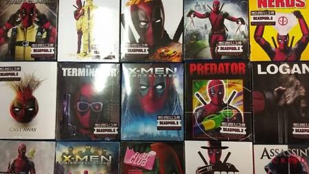 Deadpool ha inventado la mejor campaña de marketing de los últimos años