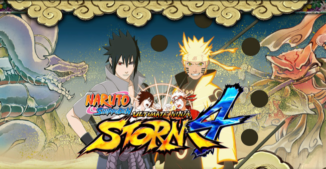 Naruto Game V3 Mini