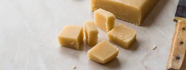 Cómo aprovechar las sobras (o los excesos) de mazapán y la pasta de almendras en la cocina