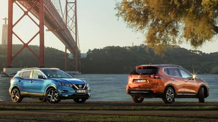 Nissan avanza en su ofensiva SUV y dibuja una conducción autónoma en la que... sí, seguiremos conduciendo