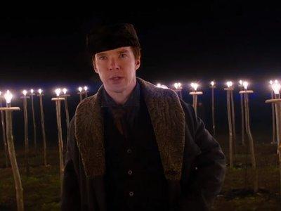 Tráiler de 'The Current War': la fascinante guerra eléctrica entre Benedict Cumberbatch y Michael Shannon