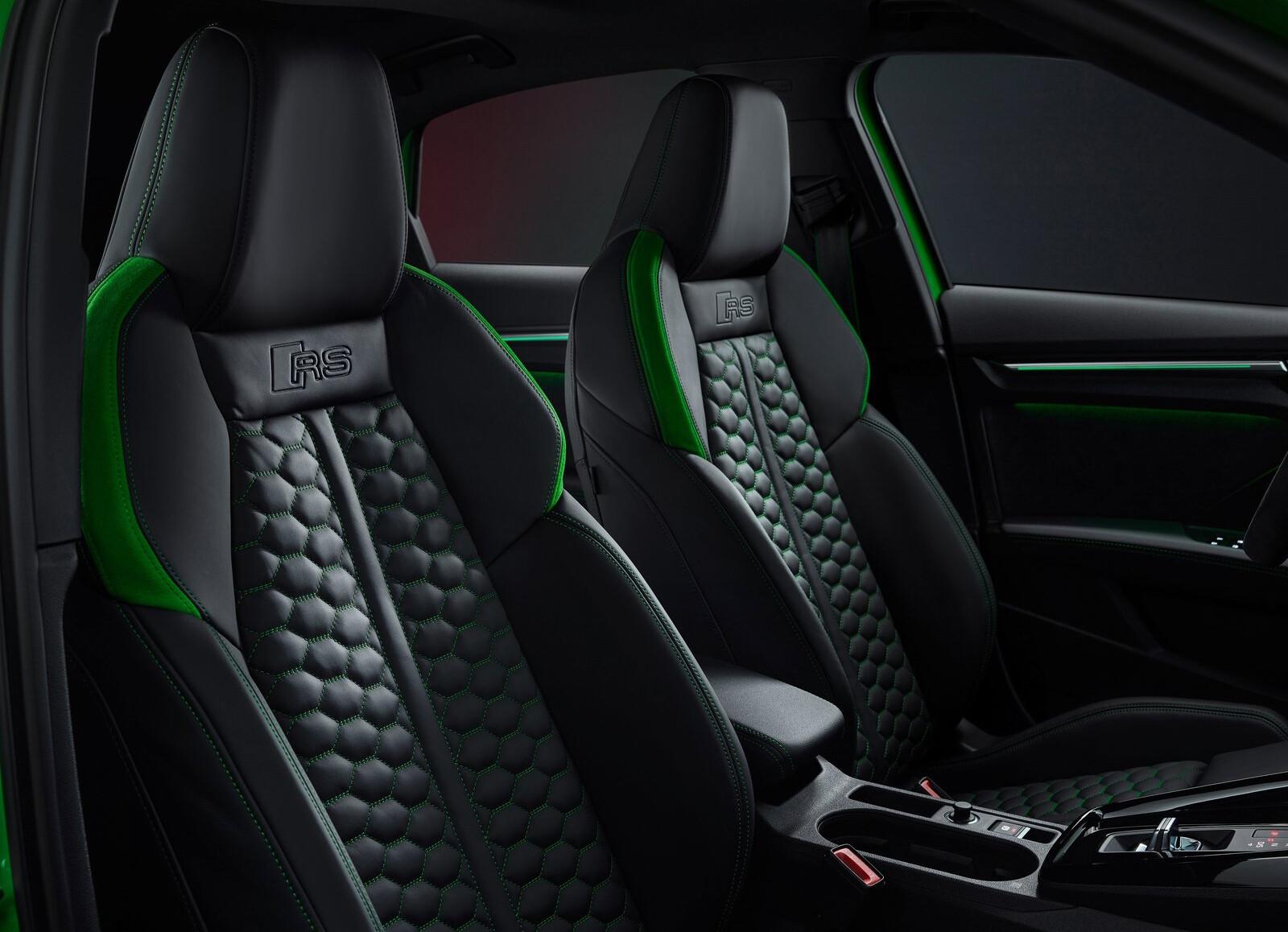 Foto de Audi RS 3 2022 (48/99)