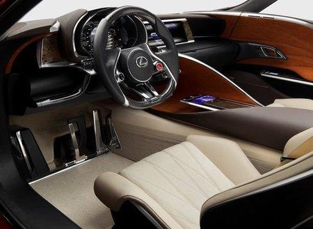 Lexus LF-LC Concept 05