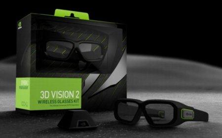 Nvidia 3D Vision Kit 2