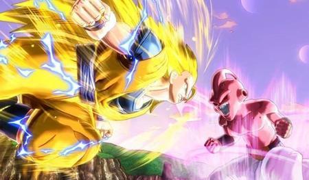Dragon Ball Xenoverse nos muestra más acción en su nuevo video