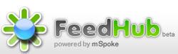 """FeedHub, creando nuestro """"Techmeme"""" particular"""