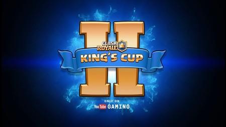 Guía Clash Royale King's Cup: aprende a jugar (y ganar) con los mazos de la Copa del Rey
