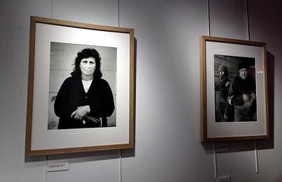Atín Aya. Repertorio, una exposición que recorre su trayectoria