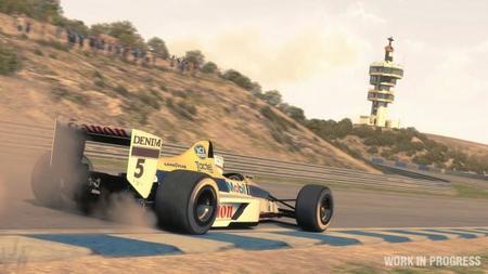 Aperitivo del F1 2013, en vídeo