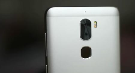Cuatro cámaras en un smartphone, la última idea de LeEco para su futuro X10