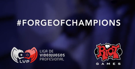 League of Legends: La LVP sigue ampliando sus fronteras y podría retransmitir la competición británica