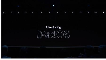 iOS vuelve a ser territorio exclusivo del iPhone: nace iPadOS, el quinto sistema operativo de Apple