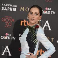 María León arriesga y gana (¿o no?) en los premios Goya 2016