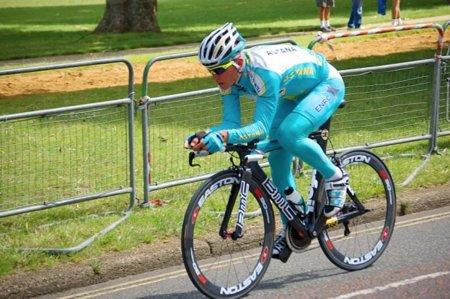 Entrenamiento para ganar velocidad en la bici