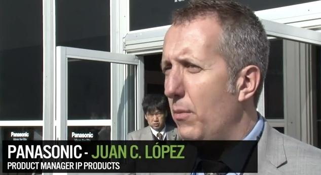 Entrevista telefónica MWC 2012