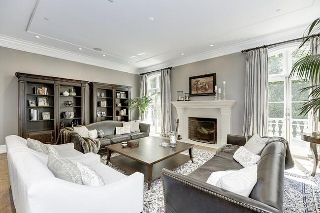 Casa en Washington DC