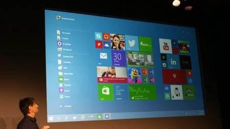 Microsoft anuncia que habrá streaming en vivo del evento de Windows 10 del próximo miércoles