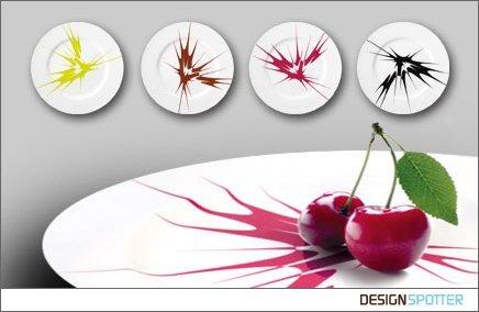 Platos Zest, para comidas más atractivas