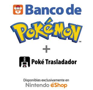 Trailer y fecha de Pokémon Bank