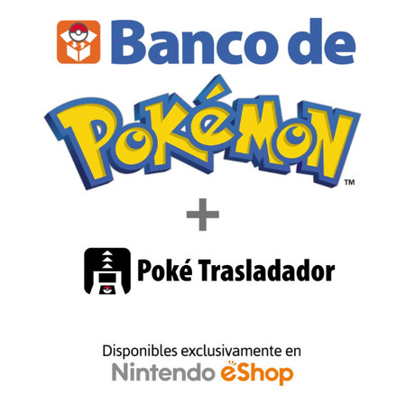 Trailer y fecha de Pokémon Bank