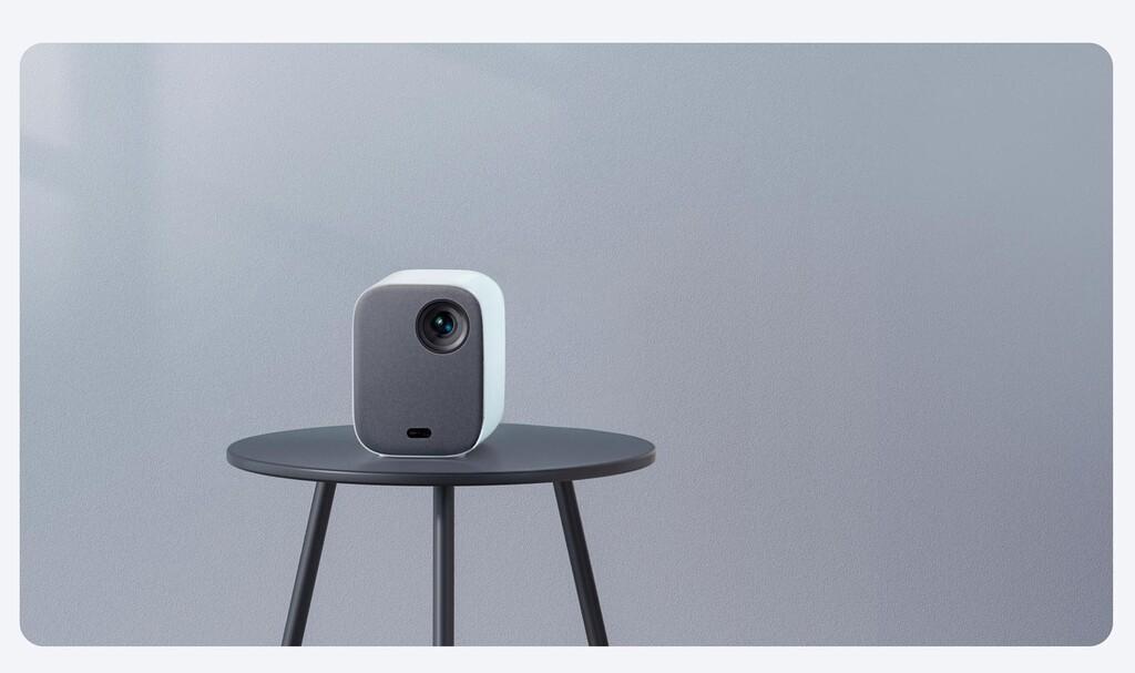 Xiaomi Mi Smart Projector 2, un <strong>Android℗</strong> TV de hasta 120 pulgadas que te podréis llevar a cualquier parte»>     </p> <p>Xiaomi le ha tomado el pulso a <a href=