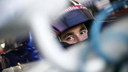 Rapax trae más sangre suramericana a la GP2 Asia Series con Julián Leal