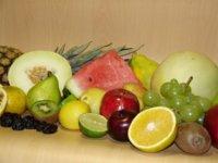 Las frutas, no debemos eliminarlas de la dieta deportiva