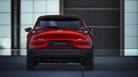Mazda Cx 30 6