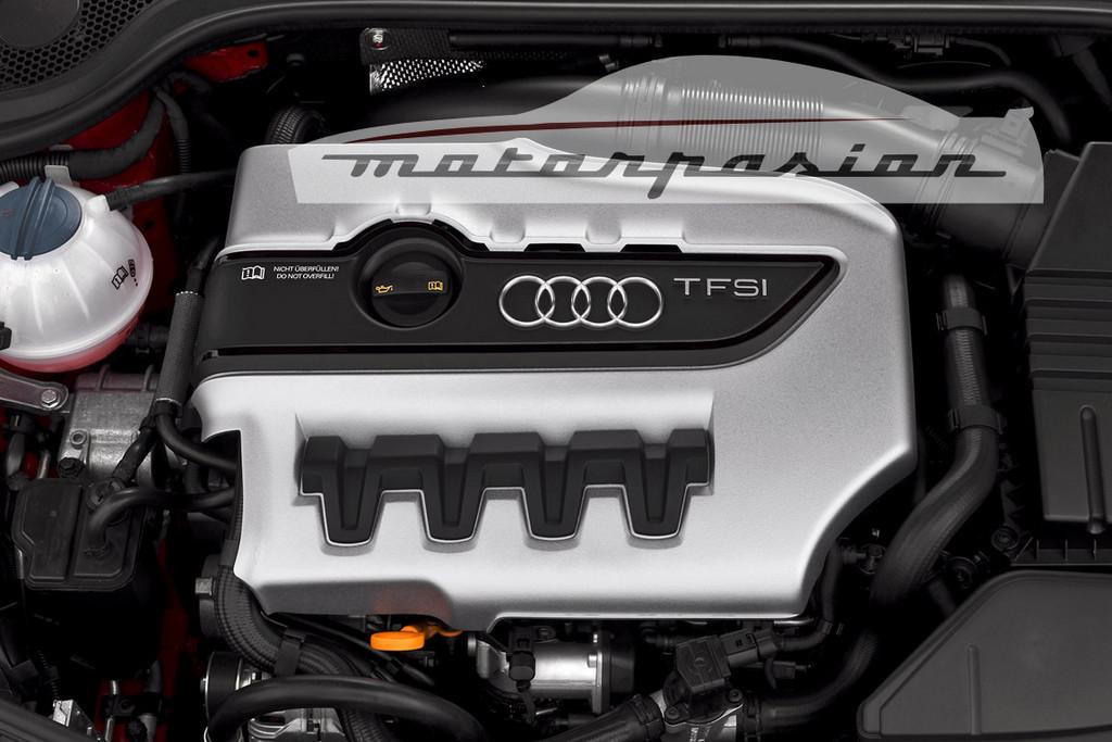 Foto de Audi TTS (8/40)