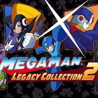 El Mega Man clásico volverá el 8 de agosto con el recopilatorio Mega Man Legacy Collection 2