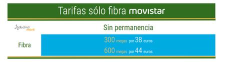 Nuevas Tarifas De Fibra Movistar En Junio De 2021