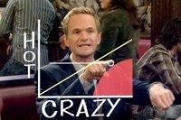 ¡Barney Stinson es padre, legen..dario!