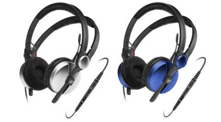 Sennheiser Amperior, auriculares para aprendices de DJ
