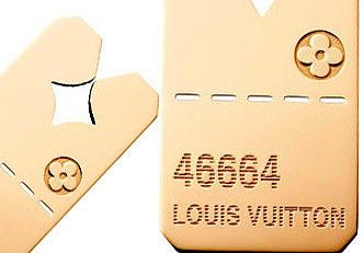 Louis Vuitton homenajea a Nelson Mandela