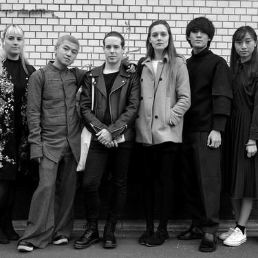ZARA se apunta a las colaboraciones y ficha a los mejores talentos de la escuela japonesa de diseño Bunka