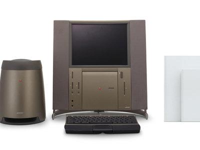 El patito feo de Apple no tiene sitio en su exquisito libro sobre diseño: Twentieth Anniversary Macintosh