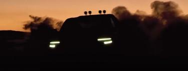 FCA anuncia dos lanzamientos en teaser: RAM TRX de 707 hp y... ¿un nuevo Jeep Grand Wagoneer?
