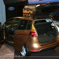Foto 3 de 36 de la galería ford-b-max-presentacion en Motorpasión