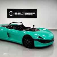 """El Baltasar Revolt es """"un Lotus"""" eléctrico español de 500 CV y 1.000 Nm. Y sí, se puede matricular"""