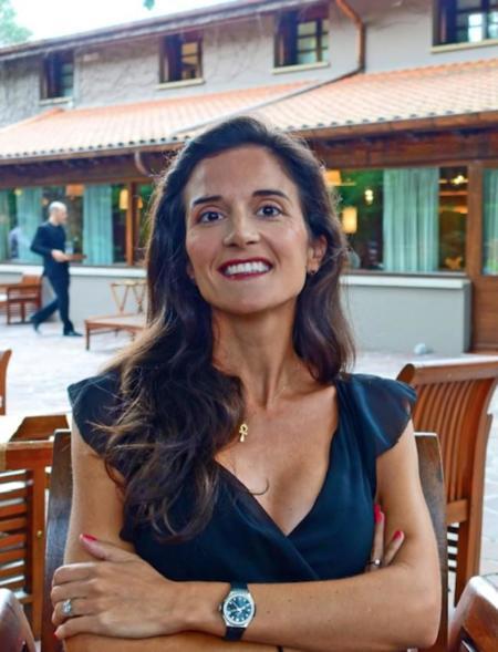 Marta Yanci