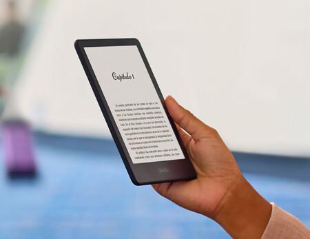 Kindle Paperwhite 2021 Signature Edition Lanzamiento Precio Oficial Mexico Caracteristicas Ficha Tecnica
