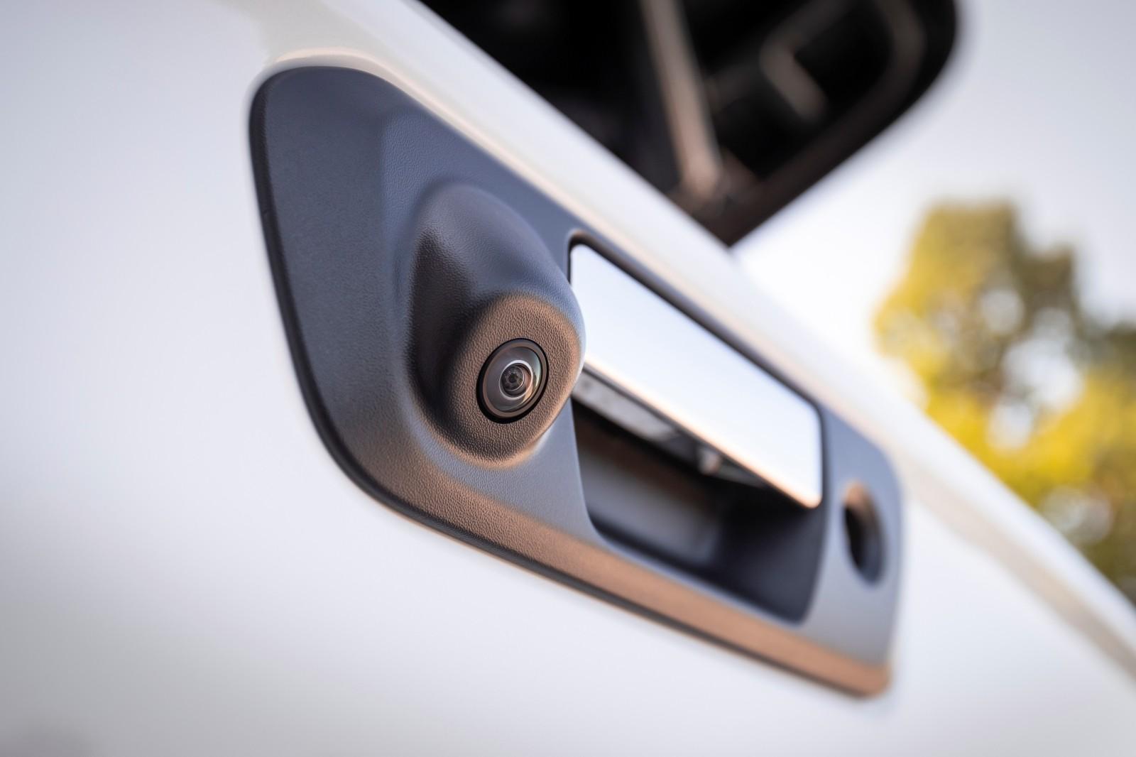 Foto de Mercedes-Benz Clase X 350d 2019 prueba contacto (33/78)