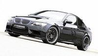 Hamann le mete mano al BMW M3, ¿lo aprobamos también?