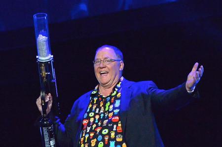 John Lasseter vuelve al cine: el exlíder de Pixar será el jefe de la nueva división animada de Skydance